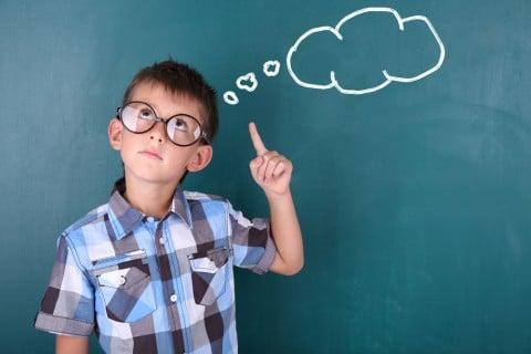 子供 考える 学習