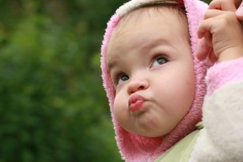 赤ちゃん 悩み 疑問