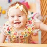 赤ちゃん 柵 おもちゃ