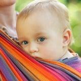 赤ちゃん スリング 抱っこ 抱っこ紐