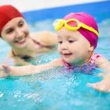 赤ちゃん ママ ベビースイミング 水遊び用オムツ