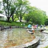 要出典 じゃぶじゃぶ池 北本市子供公園