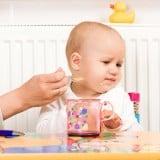赤ちゃん 離乳食 嫌 嫌い 食べず嫌い 拒否 乳幼児