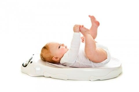 体重計 ベビースケール 赤ちゃん
