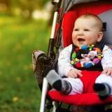 赤ちゃん ベビーカー
