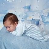 赤ちゃん パジャマ ベッド