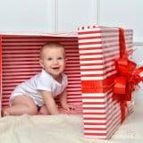 赤ちゃん 肌着 プレゼント