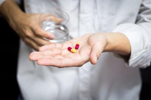 薬 男性 飲む 服用