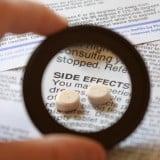 副作用 薬 虫眼鏡