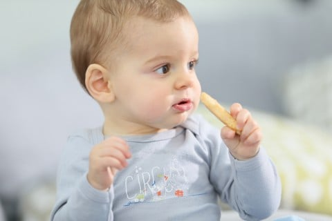 赤ちゃん お菓子 おやつ せんべい