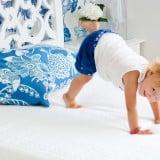 子供 男の子 運動 踊る ベッド