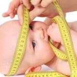 赤ちゃん 頭 頭囲 測定 測る