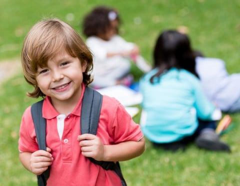 子供 リュック 遠足 ピクニック