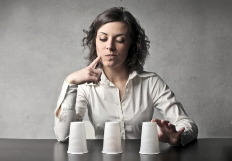 女性 選ぶ 選択 疑問 不安 謎 クエスチョン