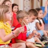 保育園 幼稚園 子供 教室 集団生活