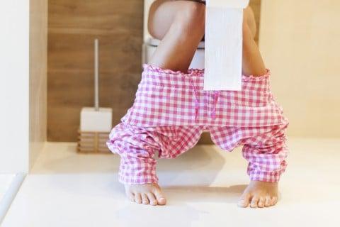 女性 生理 トイレ トイレットペーパー