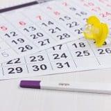 生理 判定 診断 妊娠検査薬 カレンダー 生理周期
