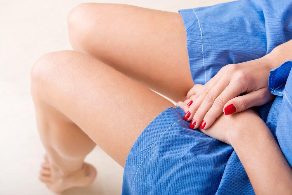 女性 悩み 違和感 子宮 性器 おりもの 不安