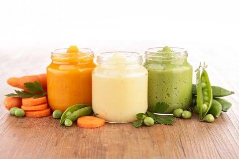 離乳食 ベビーフード 野菜