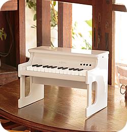 要出典 ピアノ おもちゃ KORG タイニーピアノ ミニ鍵盤