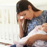 ママ 赤ちゃん 疲れ 産後 悩