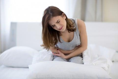 女性 痛み お腹 腹痛