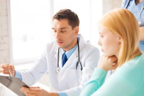 病院 受診 女性 婦人科