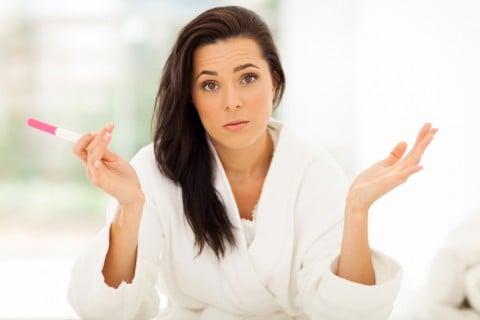 女性 妊娠検査薬 謎 疑問 不安 クエスチョン