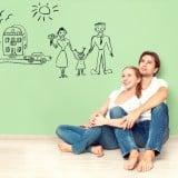 カップル 夫婦 妊活 家族