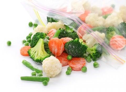 冷凍保存 離乳食 野菜 食材