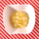 りんご 離乳食 レシピ