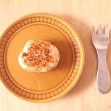離乳食 豆腐 ハンバーグ レシピ