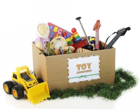 おもちゃ 片づけ 収納