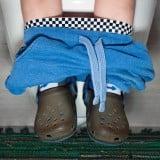 子供 トイレ トレーニング