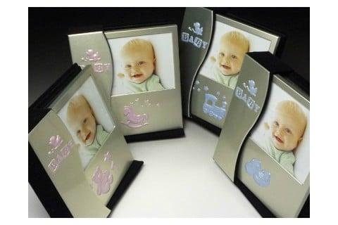 要出典 赤ちゃん ベビー アルバム アクトワークス 収納したまま飾っておけるアルバム