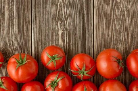 トマト 野菜 食材