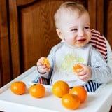 食事 ごはん 赤ちゃん 果物 フルーツ