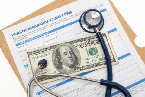 お金 費用 保険 病院