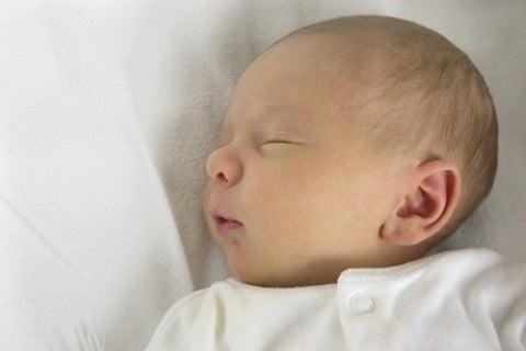 新生児 赤ちゃん ベッド