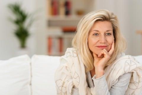 女性 高齢 更年期 心配