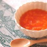 離乳食 トマト にんじん レシピ