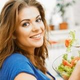 女性 健康 食事 野菜