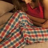 女性 腹痛 体調不良
