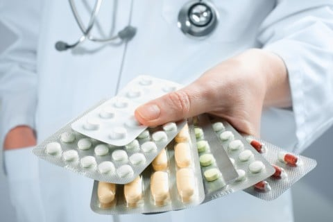 薬 選ぶ 選択