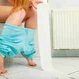 女性 下痢 トイレ 腹痛