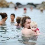 赤ちゃん 温泉 お風呂