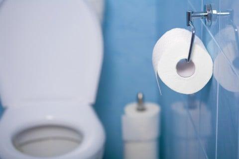 トイレ 便秘 下痢 トイレットペーパー