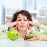 女性 ダイエット 食事