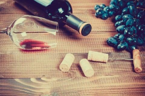 ワイン 飲み物