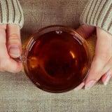 お茶 飲み物 カップ ハーブティー リラックス カフェ